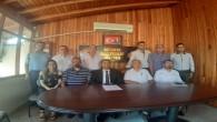 Erkan Mansuroğlu:  Defne Esnaf Kefalet Kredi Kooperatifi Başkanlığına yeniden adayım!