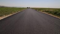 Hatay Büyükşehir Belediyesi'nden Kırıkhan'a 9.5 kilometrelik asfalt atağı
