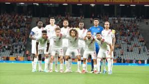 Atakaş Hatayspor Galatasaray karşısında 1-0 öne geçtiği maçtan 2-1 mağlup ayrıldı