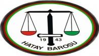 Aralarında Hatay Barosu'nun da bulunduğu 70 Baro Orman yangınlarına ilişkin ortak bir deklarasyon yayınladı: