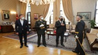 30 Ağustos Zafer Bayramı Hatay'da törenlerle kutlandı