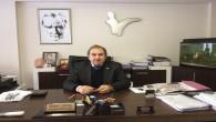 Yapı Denetim Kuruluşları Birliği Genel Başkan Nizam Genç : Deprem korkusuyla yaşamak kaderimiz olmamalıdır!