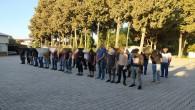 Jandarmadan Organize Göçmen Kaçakçılığına darbe: 43 Yasadışı göçmen yakalandı!