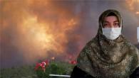 Saadet Partisi Hatay İl Kadın Kolları Başkanı Ceren Seda Çiçek: Topraklarımızın üzerinde ciddi oyunlar oynanıyor!