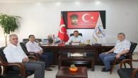 Samandağ Çiğdede Mahallesi Spor Kompleksi ve mesire alanı projesi kısa zamanda start alacak!