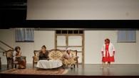 Arapça Tiyatro oyunu Samandağlı Sanatseverlerden tam not aldı