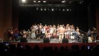 Samandağ Belediyesinden Muhteşem konser