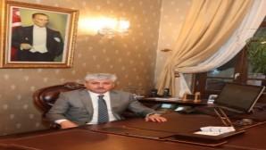 Hatay Valisi Rahmi Doğan: 30 Ağustos Zaferini büyük yapan,  büyük önder Atatürk'ün üstün komutanlık yeteneği!