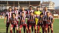 Atakaş Hatayspor Başakşehir ile saat 19.00 da karşı karşıya gelecek