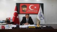 Samandağ Belediye Başkanı Refik Eryılmaz, yayınladığı mesajla 30 Ağustos Zafer Bayramını kutladı
