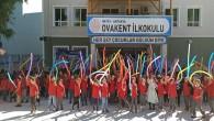 Antakya Belediyesinden Birinci sınıflara özel okul şenlikleri