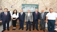 Ahilik Kültür Haftası görkemli törenlerle kutlandı