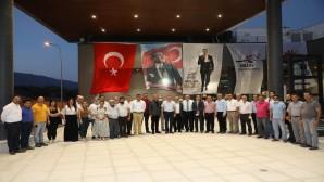 Hatay Barosu ile HAMOK'tan EXPO Kisecik Alanına Ziyaret