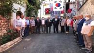 Antakya Belediye Başkanı İzzetin Yılmaz Gazilerle Buluştu!