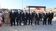 Başkan İzzettin Yılmaz, Çocuk Trafik eğitim parkı açılış törenine katıldı