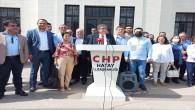 CHP Hatay İl Başkanı Hasan Ramiz Parlar: Türkiye bir an önce seçime gitmeli!