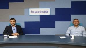 CHP Grup Başkanvekili Özgür Özel Beyzade Fm Tv'de konuştu; Halk seçimi soruyor, Demek ki bıçak kemiğe dayandı!