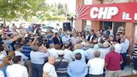 CHP Hatay İl Başkanı Dr. Hasan Ramiz Parlar: Hatay'da düzenlenen program verimli geçti!