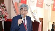CHP Hatay İl Başkanı Hasan Ramiz Parlar Hatay Büyükşehir Belediye binası önünde Basın açıklaması yapacak!