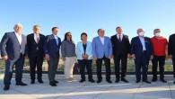 CHP'li Büyükşehir Belediye Başkanlarından EXPO'ya tam not!