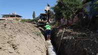 HATSU: Eski Atık Su hatları revize ediliyor!