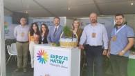 EXPO 2021 Hatay'ın Tanıtımları sürüyor!