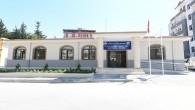 Antakya Belediyesi'nin yaptırdığı Esenlik Mahallesi Çok Amaçlı Salon Yarın açılacak