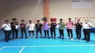 Hatay Büyükşehir Belediyespor Belen'den 9 madalya ile döndü
