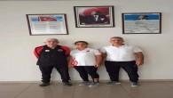 Hatay Büyükşehir Belediyespor'un başarılı Güreşçileri Hatay'a 5 Madalya ile döndü