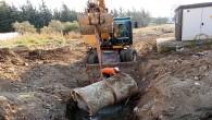 Hatay Büyükşehir Belediyesi alt ve üst yapı çalışmalarını Antakya, Arsuz, Samandağ,  İskenderun ve Defne'de sürdürdü