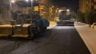 Hatay Büyükşehir Belediyesinden Defne Armutlu'ya Beton asfalt!