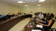 TÜYAK'tan Hatay Büyükşehir Belediyesi İtfaiyesine Yönetmelik Eğitimi!