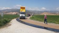 Hatay Büyükşehir Belediyesi, Hatay genelinde koordineli çalışmalarını sürdürüyor