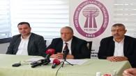 HESOB Başkanı Abdulkadir Teksöz: Hatay'ın Ahi Evren'i, Türkiye'nin de Ahi Evreni!