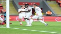 Atakaş Hatayspor dolu dizgin: Göztepe'yi de deplasmanda 2-0 yendi!