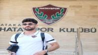 Atakaş Hatayspor İzmir'e uçtu