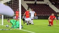 Atakaş Hatayspor Kayseri'yi de ezdi geçti: 2-1
