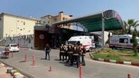 İskenderun'da Polis çeşitli suçlardan aranan 3 kişiyi yakaladı