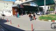 Polis 12 yıl 6 ay hapis cezası bulunan firari kadını yakaladı
