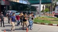İskenderun'da Polis katil şüphelisi N.B. yi operasyonla yakaladı