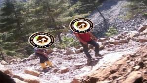 Orman'da fotokapanla kaçak avlanmak isteyen iki kişiye 5.848 lira para cezası