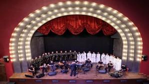 Medeniyetler Korosundan Muhteşem Bir Konser Daha