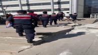 Defne Ballıöz'de orman yangınıyla ilgili göz altına alınan 3 kişi serbest bırakıldı
