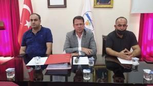 Samandağ Belediye Meclisi 3 Eylül Cuma günü toplanacak