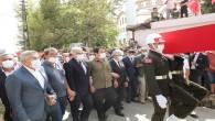 Şehit Turgay Abacı Son Yolculuğuna Uğurlandı