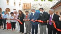 Başkan İzzettin Yılmaz: Antakya Belediyesi el sanatları müzemizde yeniden anlamlı bir sergiye ev sahipliği yapıyor olmaktan mutluluk duyuyoruz!