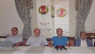 Türkiye Gazeteciler Federasyonu  Genel Başkanı Yılmaz Karaca:  Gazeteciler sorunlarına sahip çıkmalı!