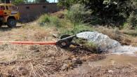HAT SU: Kırıkhan Torun mahallesine yeni su kaynağı
