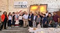UNESCO tescilli Hatay Mutfağı Dünya'ya açılıyor