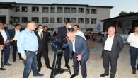 Antakya Belediye Başkanı İzzettin Yılmaz: Uzay programımız gençlerimizin ufkunu açacak!